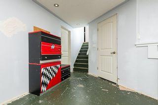 Photo 34: 28 GREER Crescent: St. Albert House for sale : MLS®# E4253444