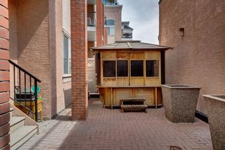 Photo 7: 310 881 15 Avenue SW in Calgary: Beltline Apartment for sale : MLS®# A1104931