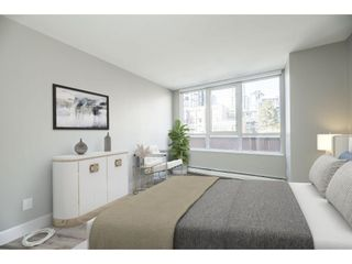 """Photo 8: 3E 199 DRAKE Street in Vancouver: Yaletown Condo for sale in """"CONCORDIA 1"""" (Vancouver West)  : MLS®# R2610392"""