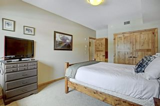 Photo 13: 201 379 Spring Creek Drive: Canmore Apartment for sale : MLS®# A1072923