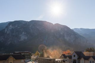 """Photo 25: 610 38013 THIRD Avenue in Squamish: Downtown SQ Condo for sale in """"THE LAUREN"""" : MLS®# R2476208"""