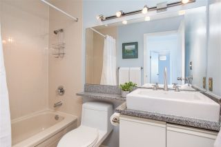 "Photo 16: 304 1166 W 6TH Avenue in Vancouver: Fairview VW Condo for sale in ""Seascape Vista"" (Vancouver West)  : MLS®# R2562629"
