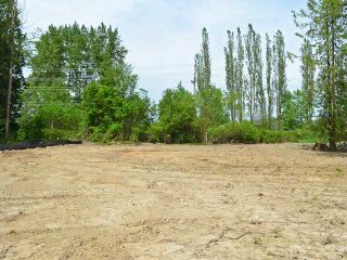 """Main Photo: LT.A 7531 232ND Street in Langley: Fort Langley Land for sale in """"FORT LANGLEY"""" : MLS®# F1413063"""