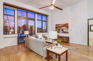 Photo 4: Condo for sale : 2 bedrooms : 1551 4th Avenue #811 in San Diego