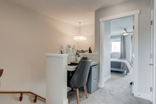 Photo 12: 460 Quarry Park Boulevard SE in Calgary: Douglasdale/Glen Row/Townhouse for sale : MLS®# A1145705