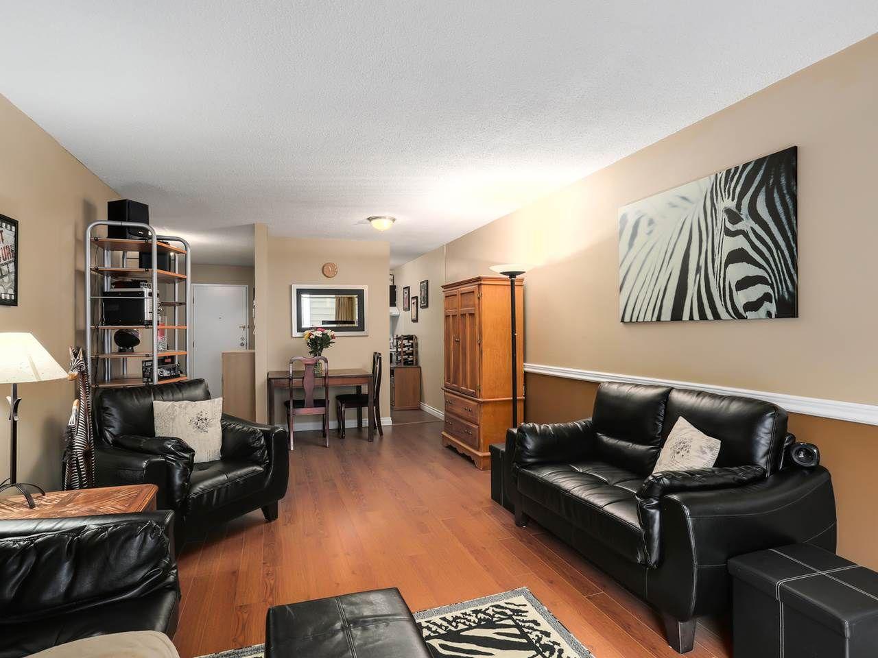 "Photo 1: Photos: 278C 8635 120 Street in Delta: Annieville Condo for sale in ""Delta Cedars"" (N. Delta)  : MLS®# R2037207"