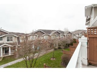 """Photo 17: 86 20460 66 Avenue in Langley: Willoughby Heights Townhouse for sale in """"Willow Edge"""" : MLS®# R2445732"""