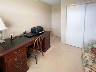 Photo 27: 414 6070 SCHONSEE Way in Edmonton: Zone 28 Condo for sale : MLS®# E4248308