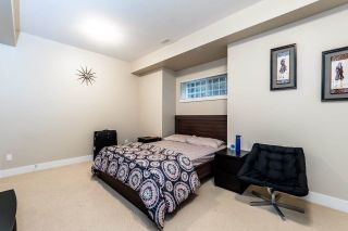 Photo 17: 878 W 58 Avenue in Vancouver: South Cambie Townhouse for sale (Vancouver West)  : MLS®# R2162586