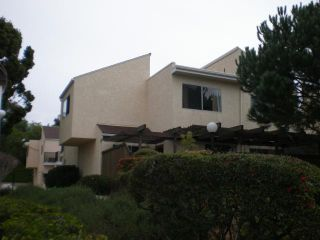 Photo 1: SAN DIEGO Condo for sale : 3 bedrooms : 4484 EASTGATE MALL #8