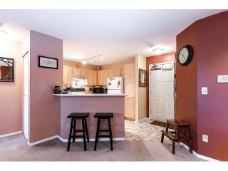 Photo 5: # 101 10756 138TH ST in Surrey: Whalley Condo for sale (North Surrey)  : MLS®# F1444754