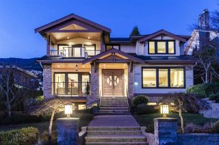Main Photo: 2145 KINGS Avenue in West Vancouver: Dundarave House for sale : MLS®# R2605660