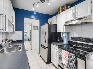 "Photo 9: 303 725 COMMERCIAL Drive in Vancouver: Hastings Condo for sale in ""Place Devito"" (Vancouver East)  : MLS®# R2509088"