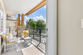 """Photo 29: 401 2495 WILSON Avenue in Port Coquitlam: Central Pt Coquitlam Condo for sale in """"Orchid Riverside Condos"""" : MLS®# R2579450"""