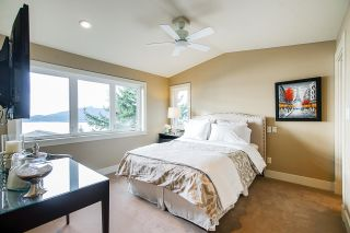 Photo 36: 350 BAYVIEW Road in West Vancouver: Lions Bay House for sale : MLS®# R2537290