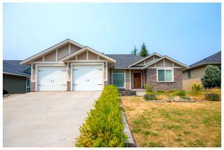 Photo 1: 1061 Southeast 17 Street in Salmon Arm: Laurel Estates House for sale (SE Salmon Arm)  : MLS®# 10139043