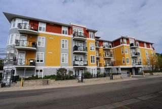Main Photo: 309 208 Holy Cross Lane SW in Calgary: Mission Apartment for sale : MLS®# A1143892