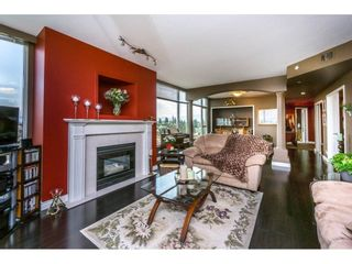 "Photo 7: 1102 32330 S FRASER Way in Abbotsford: Abbotsford West Condo for sale in ""Town Centre Tower"" : MLS®# R2097122"
