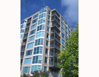 "Photo 1: 506 12148 224TH Street in Maple Ridge: East Central Condo for sale in ""THE PANORAMA"" : MLS®# V789523"