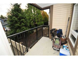 """Photo 7: 307 1060 E BROADWAY in Vancouver: Mount Pleasant VE Condo for sale in """"MARINER MEWS"""" (Vancouver East)  : MLS®# V856791"""