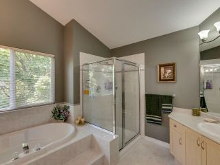 Photo 31: 2 Storey with basement Townhouse in a Gated Community For Sale #31 23281 Kanaka Way Maple Ridge