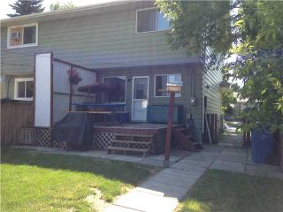 Photo 13: 7806 21 Street SE in CALGARY: Ogden_Lynnwd_Millcan Residential Attached for sale (Calgary)  : MLS®# C3627288