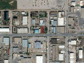 Photo 25: 210 Dewdney Avenue in Regina: Eastview RG Commercial for lease : MLS®# SK768460