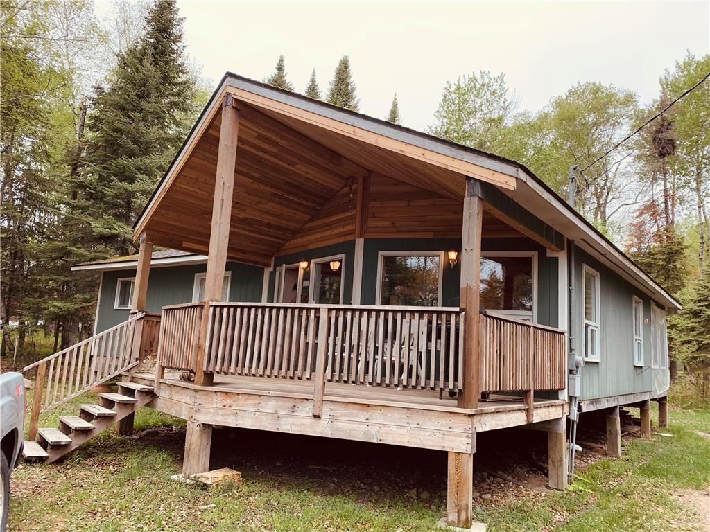 Main Photo: 256 Kens Cove in Buffalo Point: R17 Residential for sale : MLS®# 202112697