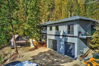 Photo 44: 5846 Sunnybrae-Canoe Point Road, in Tappen: House for sale : MLS®# 10240711