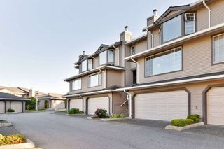"""Photo 3: 111 1140 CASTLE Crescent in Port Coquitlam: Citadel PQ Townhouse for sale in """"UPLANDS"""" : MLS®# R2507981"""