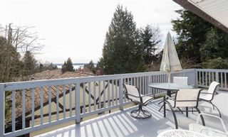 Photo 8: 1708 ST. DENIS ROAD in West Vancouver: Ambleside House for sale : MLS®# R2050310