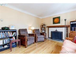 Photo 4: 2835 Rockwell Ave in VICTORIA: SW Gorge House for sale (Saanich West)  : MLS®# 756443