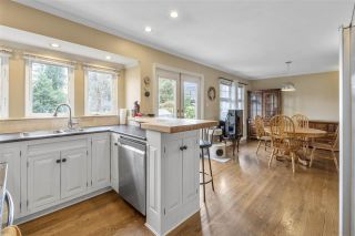 Photo 15: 1868 RODGER Avenue in Port Coquitlam: Lower Mary Hill House for sale : MLS®# R2531536