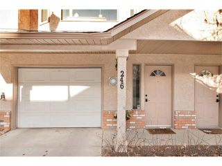 Photo 33: 246 CHRISTIE PARK Mews SW in Calgary: Christie Park House for sale : MLS®# C4089046