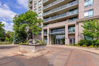 Photo 2: 1409 38 Fontenay Court in Toronto: Edenbridge-Humber Valley Condo for sale (Toronto W08)  : MLS®# W5272197