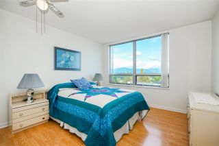 """Photo 15: 805 612 SIXTH Street in New Westminster: Uptown NW Condo for sale in """"THE WINDWARD"""" : MLS®# R2500900"""