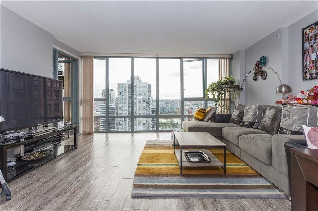 Photo 2: Photos: 2101 950 CAMBIE Street in Vancouver: Yaletown Condo for sale (Vancouver West)  : MLS®# R2174806