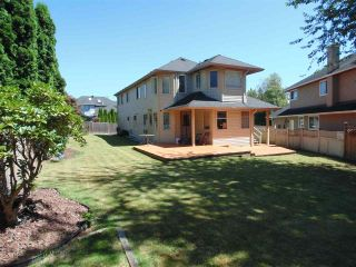 """Photo 12: 14857 82A Avenue in Surrey: Bear Creek Green Timbers House for sale in """"Shaughnessy Estates"""" : MLS®# R2480055"""