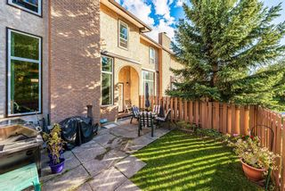 Photo 20: 25 1011 Canterbury Drive SW in Calgary: Canyon Meadows Row/Townhouse for sale : MLS®# A1149720