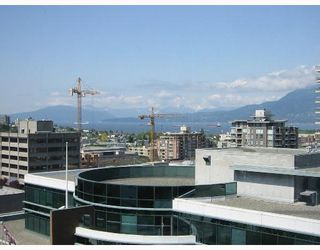 """Photo 7: 903 1575 W 10TH Avenue in Vancouver: Fairview VW Condo for sale in """"THE TRITON"""" (Vancouver West)  : MLS®# V647420"""