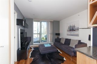 Photo 7: 1203 1010 RICHARDS STREET in Vancouver: Yaletown Condo for sale (Vancouver West)  : MLS®# R2201185