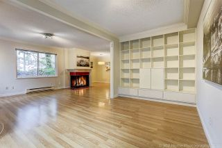 """Photo 1: 3402 COPELAND Avenue in Vancouver: Champlain Heights Townhouse for sale in """"COPELAND"""" (Vancouver East)  : MLS®# R2242986"""