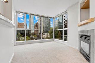 Photo 4: 807 1068 HORNBY STREET in Vancouver: Downtown VW Condo for sale (Vancouver West)  : MLS®# R2611620