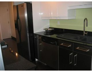 """Photo 5: 401 3760 ALBERT Street in Burnaby: Vancouver Heights Condo for sale in """"BOUNDARY VIEW TOWERS"""" (Burnaby North)  : MLS®# V659489"""