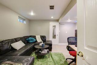Photo 21: 6503 12 Avenue NW in Edmonton: Zone 29 House Half Duplex for sale : MLS®# E4254450