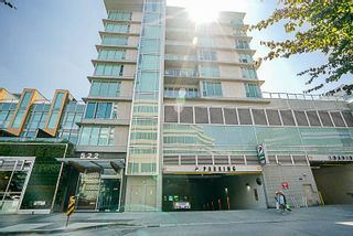 """Photo 2: 508 522 W 8TH Avenue in Vancouver: Fairview VW Condo for sale in """"CROSSROADS"""" (Vancouver West)  : MLS®# R2193198"""