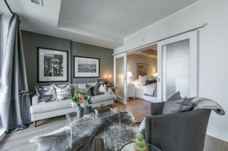 Photo 4: 814 168 E King Street in Toronto: Moss Park Condo for sale (Toronto C08)  : MLS®# C4307727