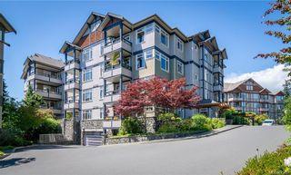 Photo 2: 302D 1115 Craigflower Rd in Esquimalt: Es Kinsmen Park Condo for sale : MLS®# 845187