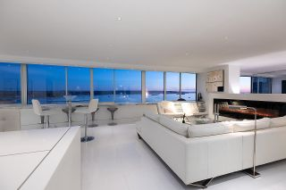 """Photo 12: 902 1835 MORTON Avenue in Vancouver: West End VW Condo for sale in """"Ocean Towers"""" (Vancouver West)  : MLS®# R2570024"""