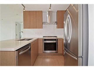 """Photo 4: 2109 4189 HALIFAX Street in Burnaby: Brentwood Park Condo for sale in """"AVIARA"""" (Burnaby North)  : MLS®# V1136442"""